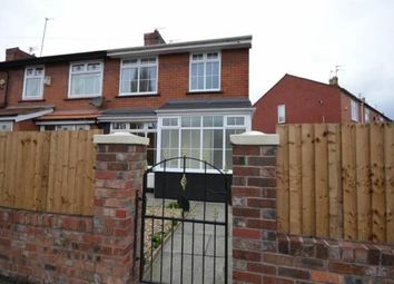 Thumbnail 3 bed property to rent in Blackbrook Road, St. Helens