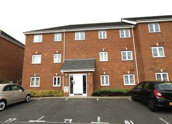 Thumbnail 2 bedroom flat to rent in Squires Grove, Willenhall