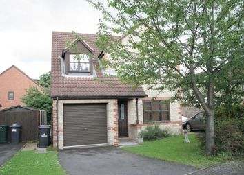 Thumbnail 3 bed detached house to rent in Maidwell Way, Kirk Sandall, Doncaster