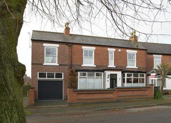 4 bed detached house for sale in Bramcote Road, Beeston, Nottingham, Nottinghamshire NG9