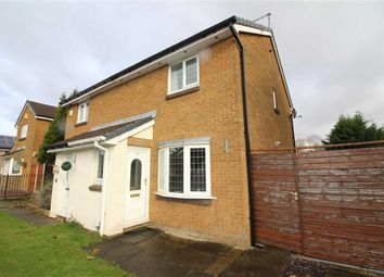 Thumbnail 3 bed semi-detached house to rent in Lakeland Crescent, Bury, Greater Manchester