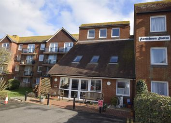 Thumbnail 1 bedroom flat for sale in Brookfield Road, Bexhill, East Sussex