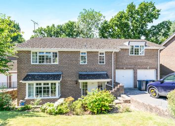 Thumbnail 6 bed detached house for sale in Portsmouth Wood Close, Lindfield, Haywards Heath