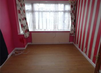 Thumbnail 3 bed semi-detached house to rent in Granville Road, Hayes, Middlesex