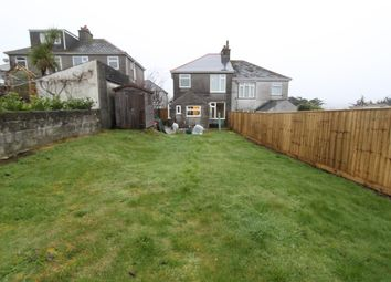 3 bed semi-detached house to rent in Brynmoor Close, Higher Compton, Plymouth PL3