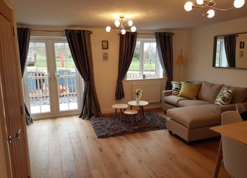 Thumbnail 2 bedroom terraced house for sale in Willow Walk, Lea, Ross-On-Wye, Herefordshire