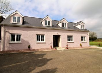 Thumbnail 4 bed detached house for sale in Camrose, Haverfordwest