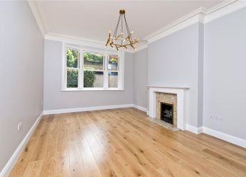 Thumbnail 2 bed flat for sale in Campden House Court, 42 Gloucester Walk, London