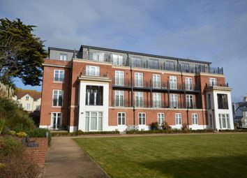 Thumbnail 2 bed flat for sale in Sanditon, Station Road, Sidmouth, Devon