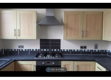 Thumbnail 2 bed end terrace house to rent in Elliott Road, Plymouth