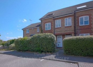 Thumbnail 1 bed flat to rent in Maplin Park, Slough