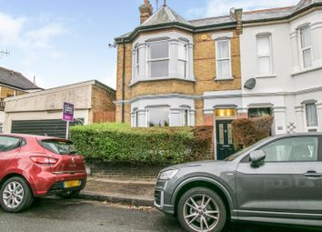 Brightwell Avenue, Westcliff-On-Sea SS0. 3 bed semi-detached house