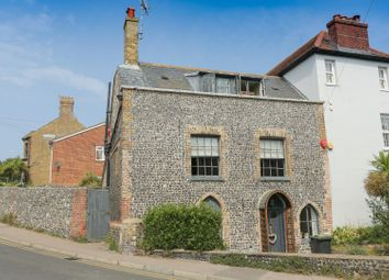 Thumbnail 4 bed semi-detached house for sale in Eldon Place, The Parade, Broadstairs