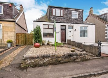 Thumbnail 3 bed semi-detached house for sale in Park Terrace, Brightons, Falkirk