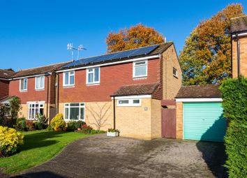 Thumbnail 3 bed detached house for sale in Ferndown, Horley