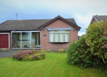 Thumbnail 3 bedroom bungalow to rent in Arden, Noneley Road, Loppington