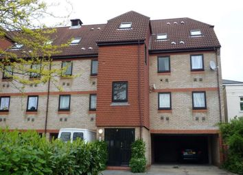 Thumbnail 1 bed property to rent in Pilgrims Close, Palmers Green, London