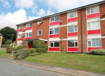 Thumbnail 2 bed flat to rent in Rosemary Court, Rosemary Close