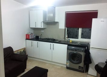 Thumbnail 1 bed flat to rent in Christchurch Road, Colliers Wood