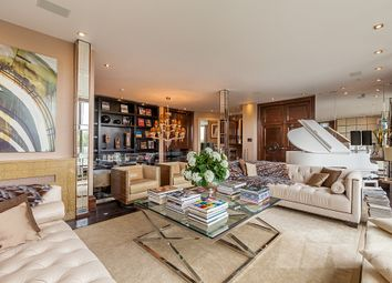 Thumbnail 6 bed penthouse to rent in Wellington Court, Knightsbridge, Knightsbridge