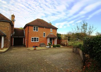 Thumbnail 3 bed detached house for sale in Durlings Orchard, Ightham