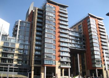 Thumbnail 1 bed flat to rent in Leftbank, Manchester, | Ref: 1140