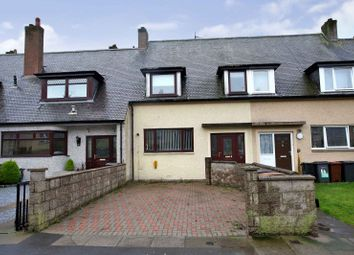 Thumbnail 3 bedroom terraced house for sale in Kirkhill Road, Torry, Aberdeen