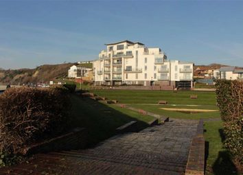 Thumbnail 1 bed flat for sale in Waters Edge, Beachway, Barry