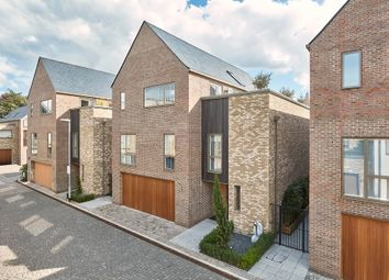 Urwin Gardens, Cambridge CB2. 5 bed detached house for sale