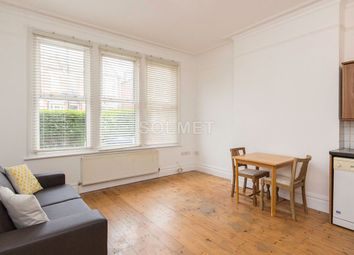 Thumbnail 1 bed flat to rent in Olive Road, Cricklewood, London