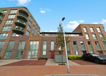 Thumbnail Town house to rent in Ottley Drive, London
