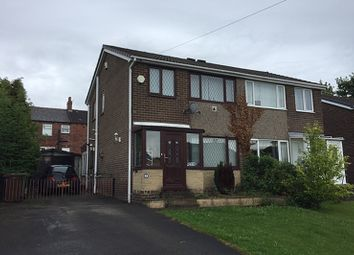 Thumbnail 3 bed semi-detached house to rent in Valley View Road, Ossett, Wakefield