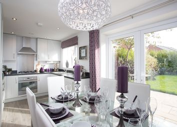 Thumbnail 3 bed semi-detached house for sale in Bank Lane, Kirkby