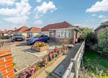 Thumbnail 2 bed bungalow to rent in Pound Lane, Gorleston, Great Yarmouth