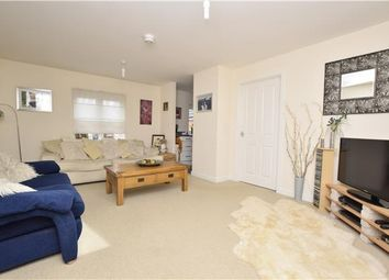 Thumbnail 2 bedroom detached house for sale in Trinity Court, Kingswood
