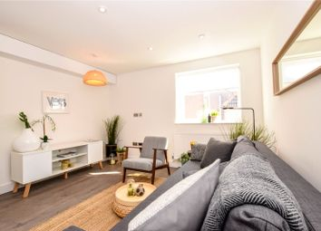 Thumbnail 1 bed flat to rent in Hatfield Heights, 2A Hatfield Road, Watford, Hertfordshire