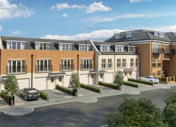 Opendale Road, Burnham, Slough SL1. 1 bed flat for sale