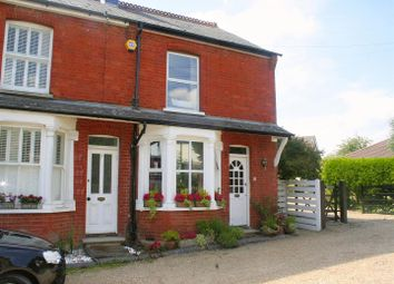 Thumbnail 2 bed cottage to rent in Sunnyside, New Road, Letchmore Heath