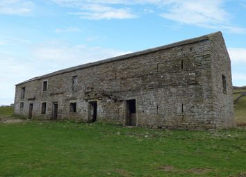 Thumbnail Property for sale in Brownberry And Cantrells Barn, Blades, Low Row, Richmond, North Yorkshire