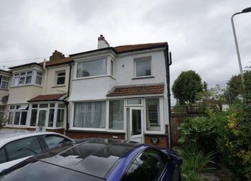 Thumbnail 1 bed property to rent in Hillcrest Road, Hornchurch