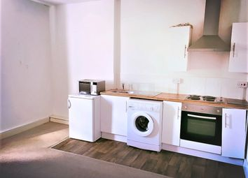 Thumbnail 1 bedroom flat to rent in High Street, Dudley, West Midlands