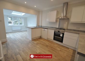 Thumbnail 3 bedroom terraced house to rent in Beverley Road, New Malden