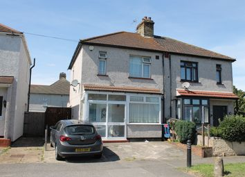 3 bed semi-detached house to rent in Lincoln Road, Slade Green DA8