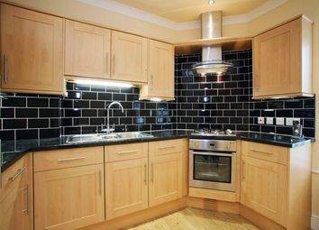 Thumbnail 1 bed maisonette to rent in Blackshaw Road, Tooting, London