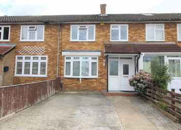 Thumbnail 3 bed terraced house for sale in Bromycroft Road, Slough, Berkshire