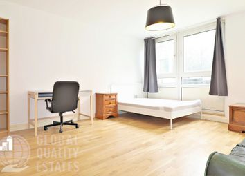 Stanhope Street, London NW1. 3 bed flat for sale