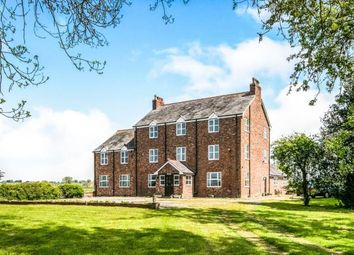 Thumbnail 9 bed detached house for sale in Bowling Bank, Wrexham