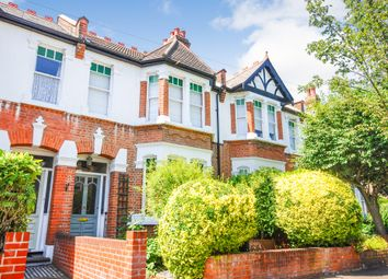 Thumbnail 4 bed terraced house to rent in Lansdowne Road, South Woodford