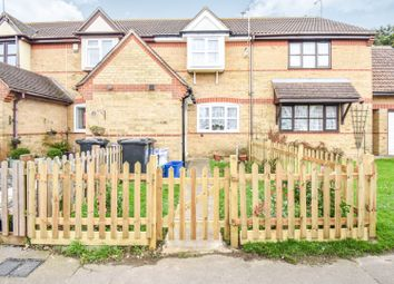 Thumbnail 2 bed terraced house for sale in Marsh Road, Burnham-On-Crouch