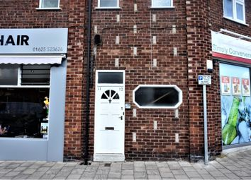 Thumbnail 2 bed flat to rent in Lindow Parade, Wilmslow